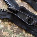 Zipper, slider VISLON 10V YKK non-lock