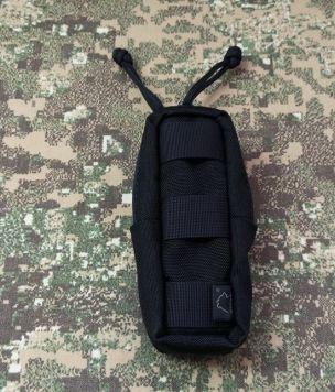 Cargo 1x3 pouch