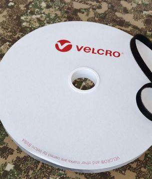Velcro One Wrap tie webbing 10mm - 10cm