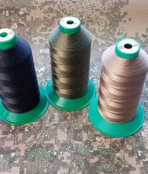 Threads Tytan 40 - 2000m