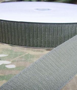 Taśma rzep pętelka 50mm Velcro