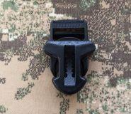 Klamra ITW Nexus GT SurMount 25mm - kompletna