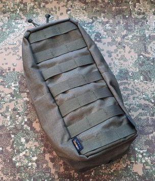 Cargo pouch 3x7