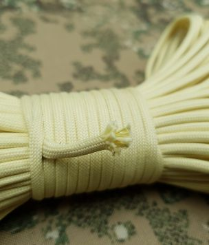 Paracord Kevlar® Aramid 1250 USA made cordage