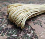 Tactical Kevlar® Aramid 525 USA made cordage