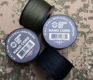 91m Tactical 0,75mm Nanocord 36 USA made coradage