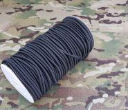 Shockcord 6mm black