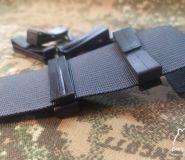 Spinka, klips do pasa 40mm ITW Nexus BKL40