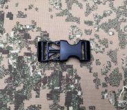 Double Side Release Buckle 25mm ITW Nexus - DWSR25
