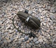 Big pouch for keys 'KiBiG'