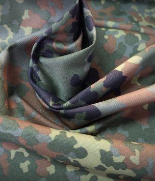 Tkanina odzieżowa Flecktarn 0,5mb