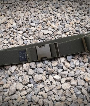 Leg elastic strap 40mm for holster