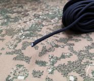 100ft Tactical Paracord 550 Type III USA made cordage