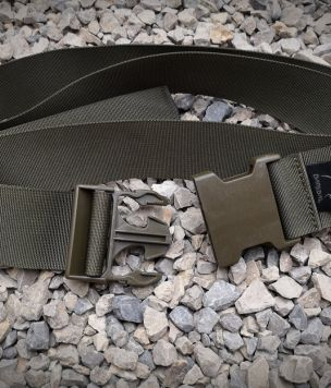 Trouser belt 50mm