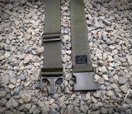 Trouser belt 50mm