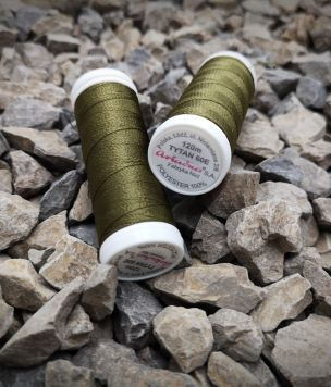 Threads Tytan 60E little spool 120m