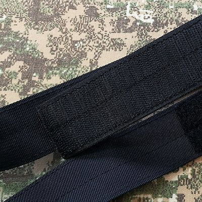 Secondary 50mm belt with Velcro hook +35pln
