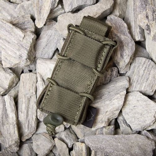 Fast pistol magazine pouch +29pln (no MOLLE mount strap)