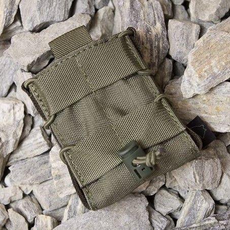 Fast M4/AK magazine pouch +35pln