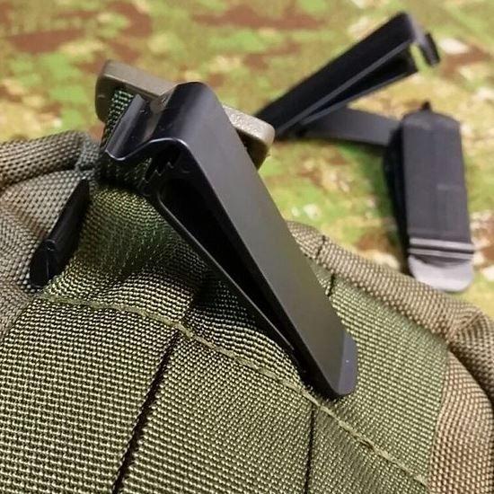 1x belt clip ITW Nexus +6pln