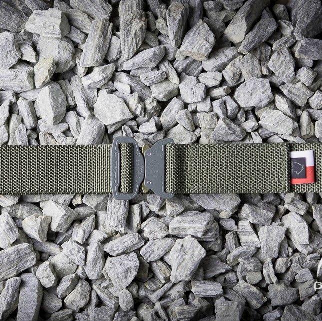 Tactical belt Bastil with Cobra buckle +129pln