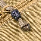 Black mate skulls for main zipper sliders +4pln