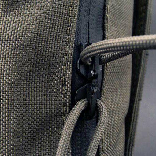 Splashproof zipper +9pln (zippers less durable than regular. DO NOT ACCEPT WARRANTY REPAIR)