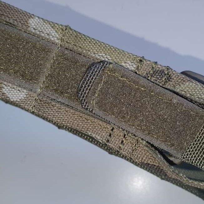 Multicam® woven webbing 10mm MOLLE