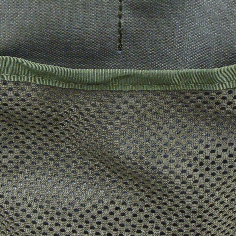 Flat, mesh pocket +7pln