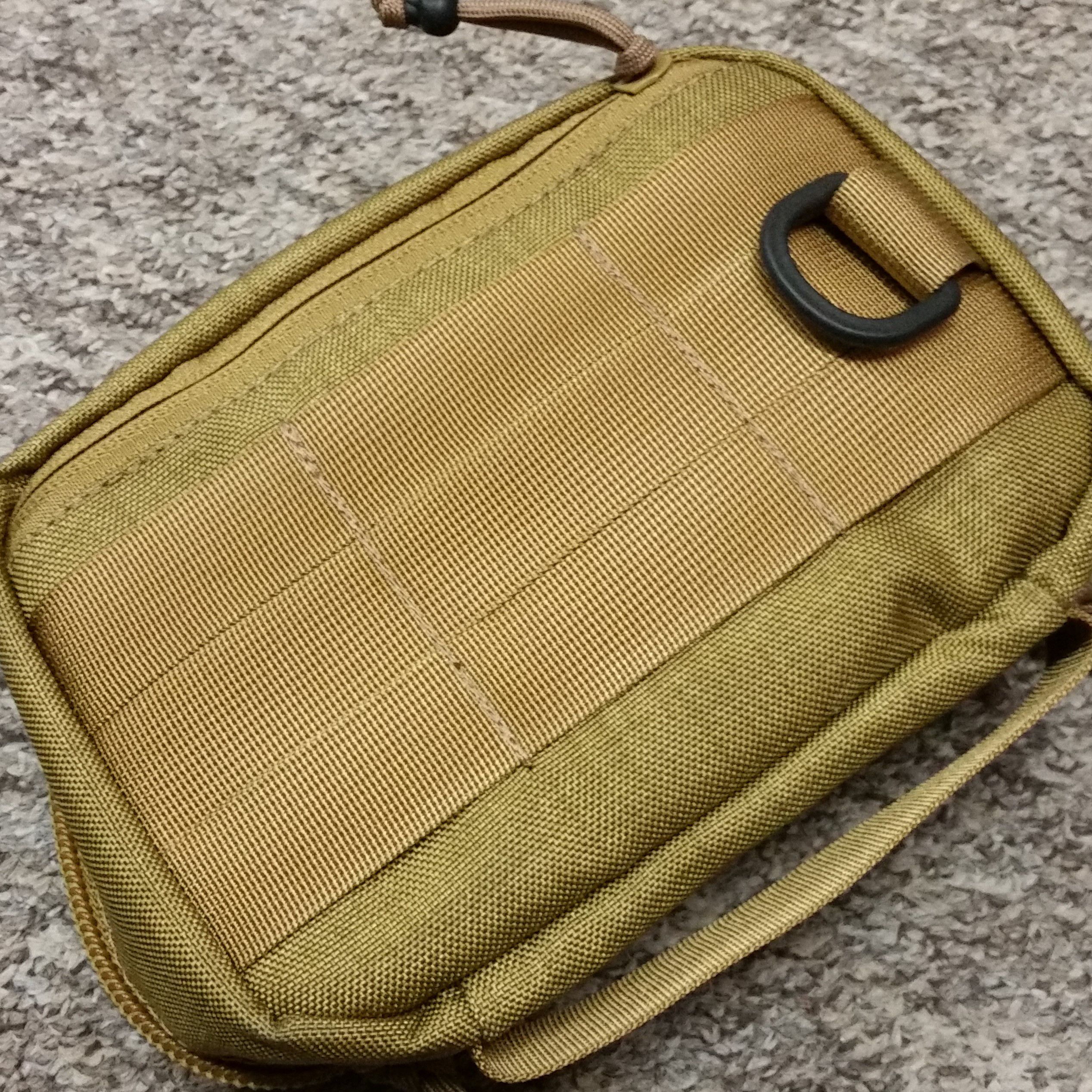Molle rotated 90degree +5pln