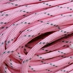 pink GRTI - reflective