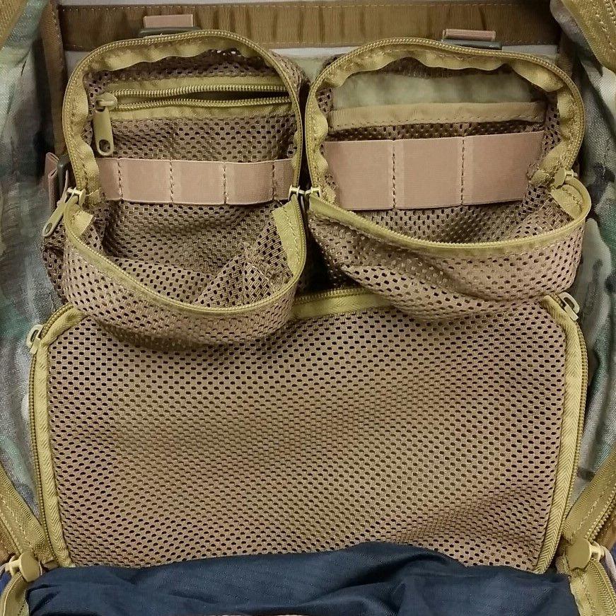 Mesh Cargo set +79pln