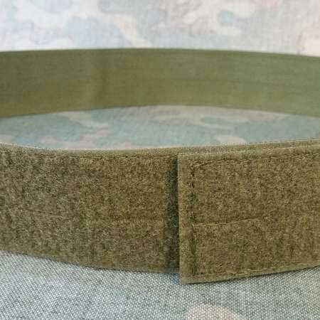Secondary 50mm belt with Velcro loop +35pln