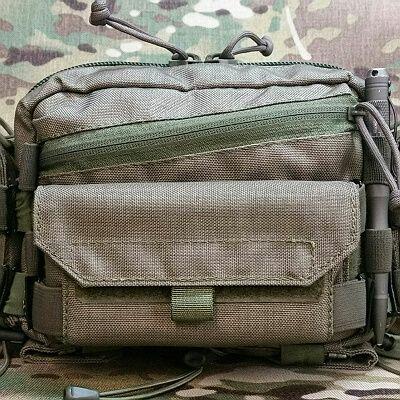 Fronter pouch +49pln