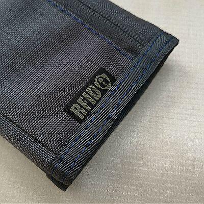 Wszycie tkaniny ochronnej anty-RFID +15pln