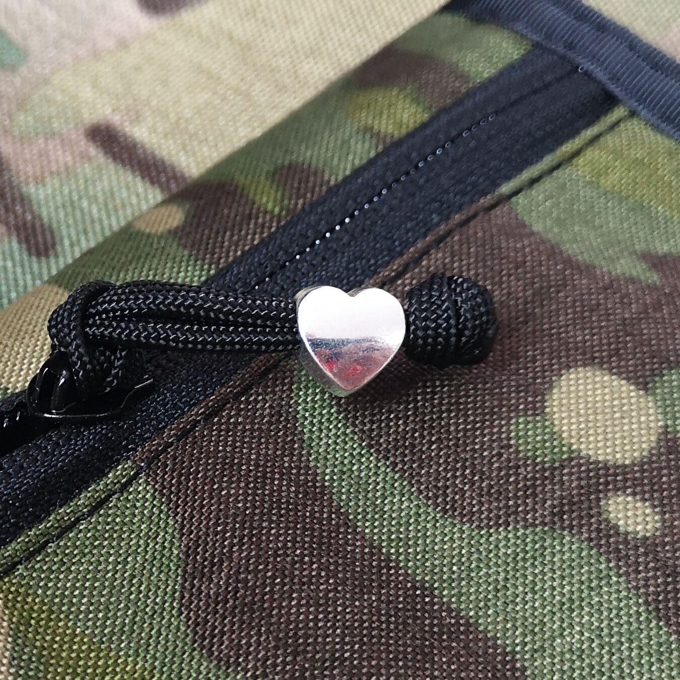 Srebrne serce +3pln