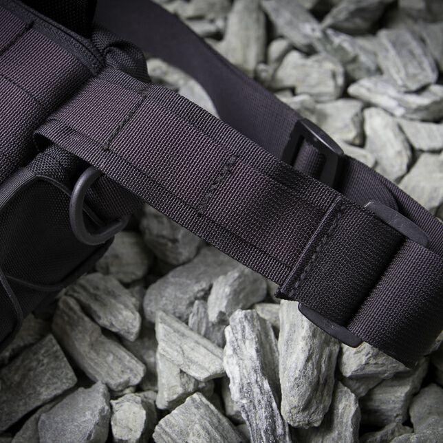 Waist belt 40mm with MOLLE webbing +15pln