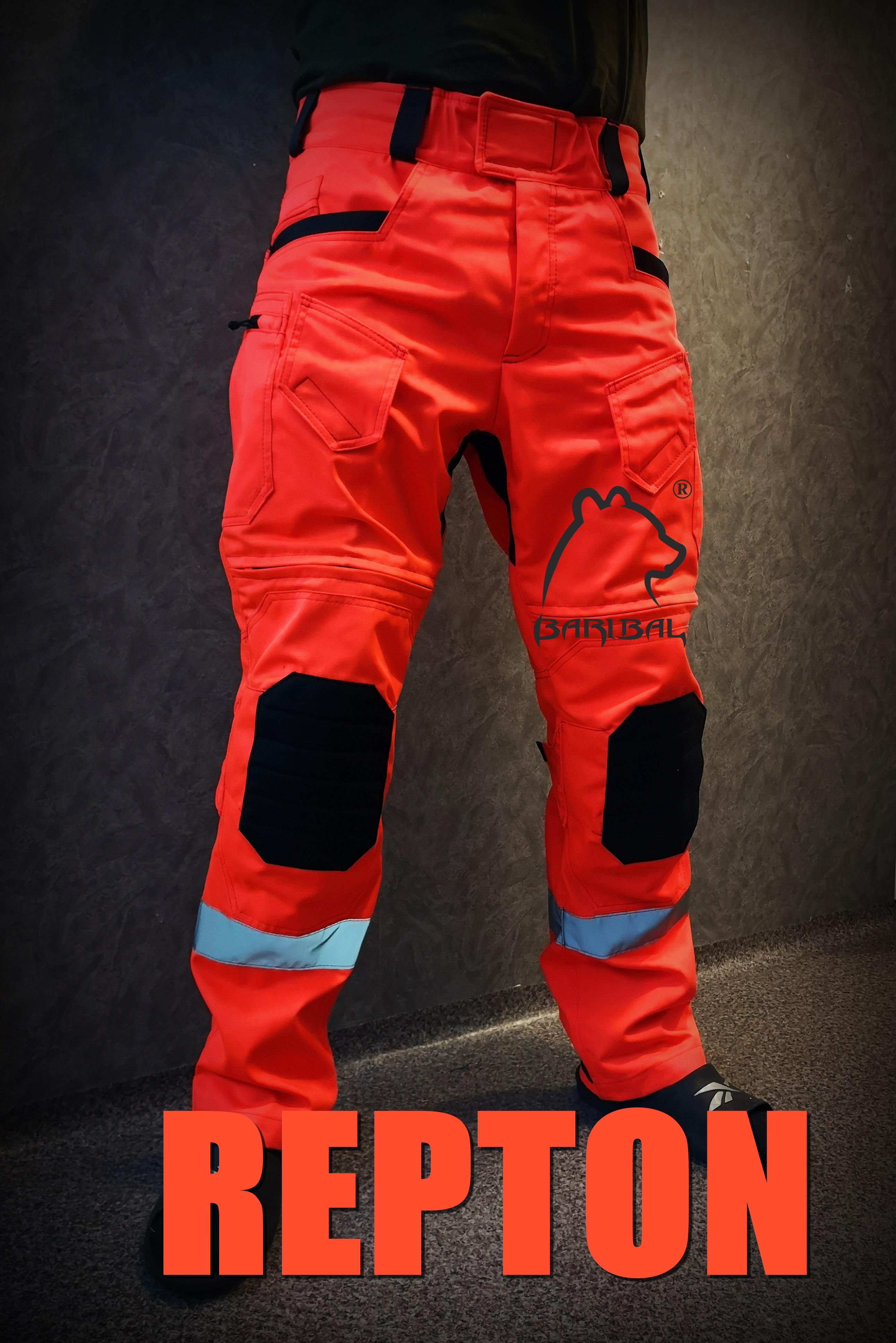 Spodnie Repton - customy