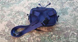 Mini Kidney Bag - customs