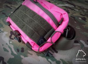 Baribal Kidney Bag - customs