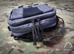 Kidney Bag Twiner